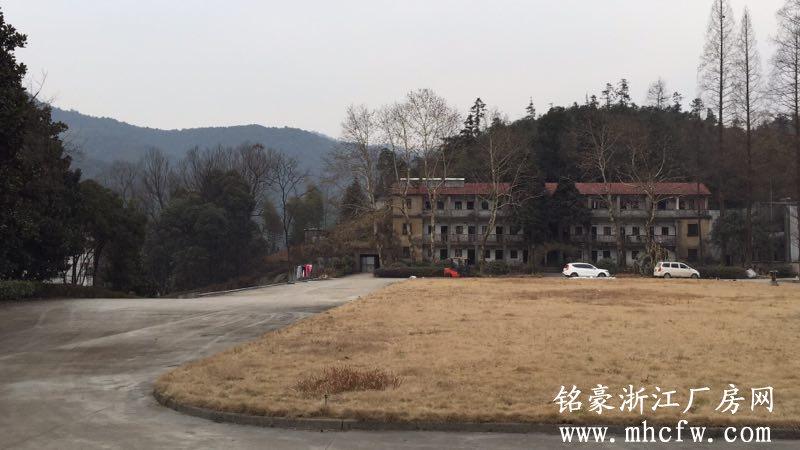 富阳永昌镇15900方厂房,办公楼出租出售/沈阳10亩土地